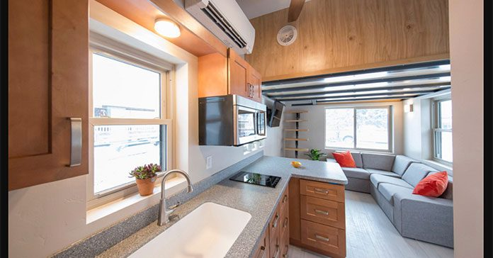 Tiny Home Designs: MHInsider Blog For