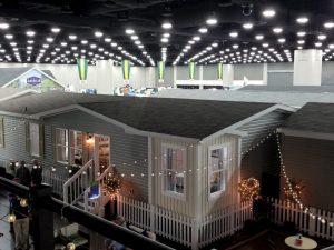 50 years in manufactured housing dennis hill louisville show