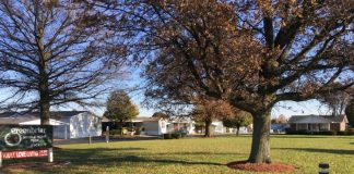 greenbriar manufactured home community