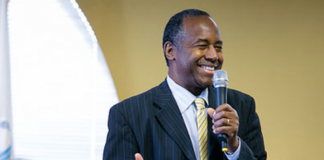 Ben Carson to keynote speak at MHI