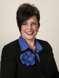 CIS Home Loans President Paula Reeves