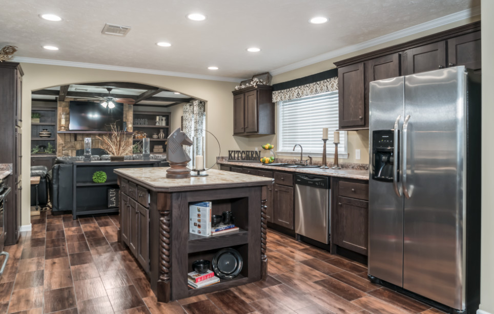 Kabco Kitchen Tunica CIS Home Loans