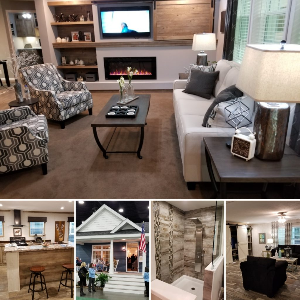 Manufactured Housing Industry Trade Shows - MHInsider blog