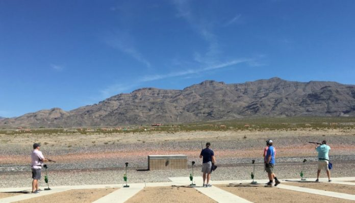 MHI Annual Skeet Shoot