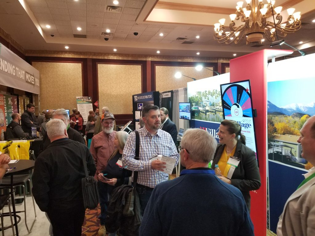Manufactured Housing Industry Trade Shows