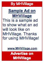 Pay-Per-Click ad sample