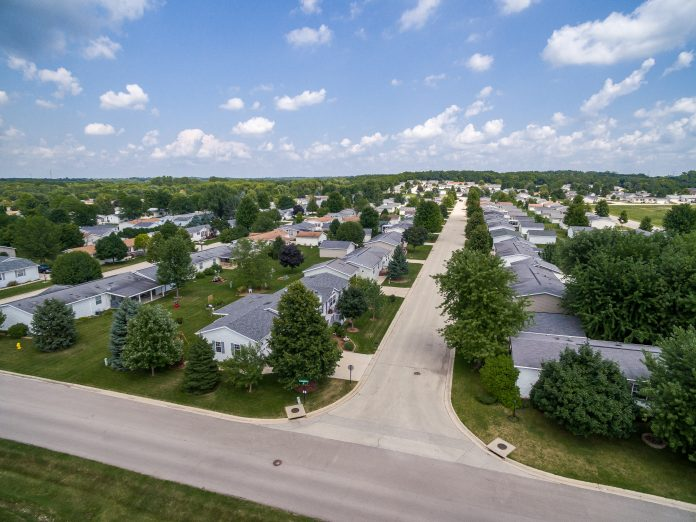 Manufactured Home Communities For Sale