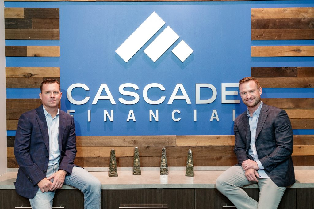 Cascade Financial Services Excellence in Manufactured Housing