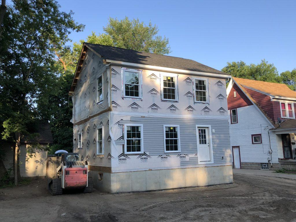 Champion Modular Home