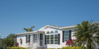New Home Finance - MH Advantage Program