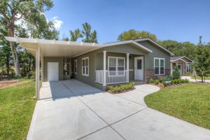 Equity Lifestyle Properties home in Lake Conroe, Texas