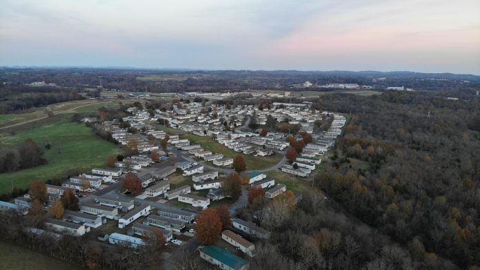 Owner of Countryside Estates files for disparate impact in New York. UMH complaint.