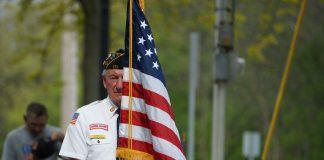 financial assistance for veterans