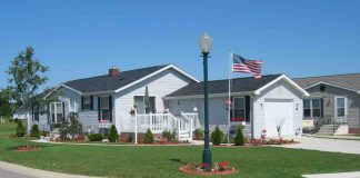 Exterior Home Appears Sells a Community