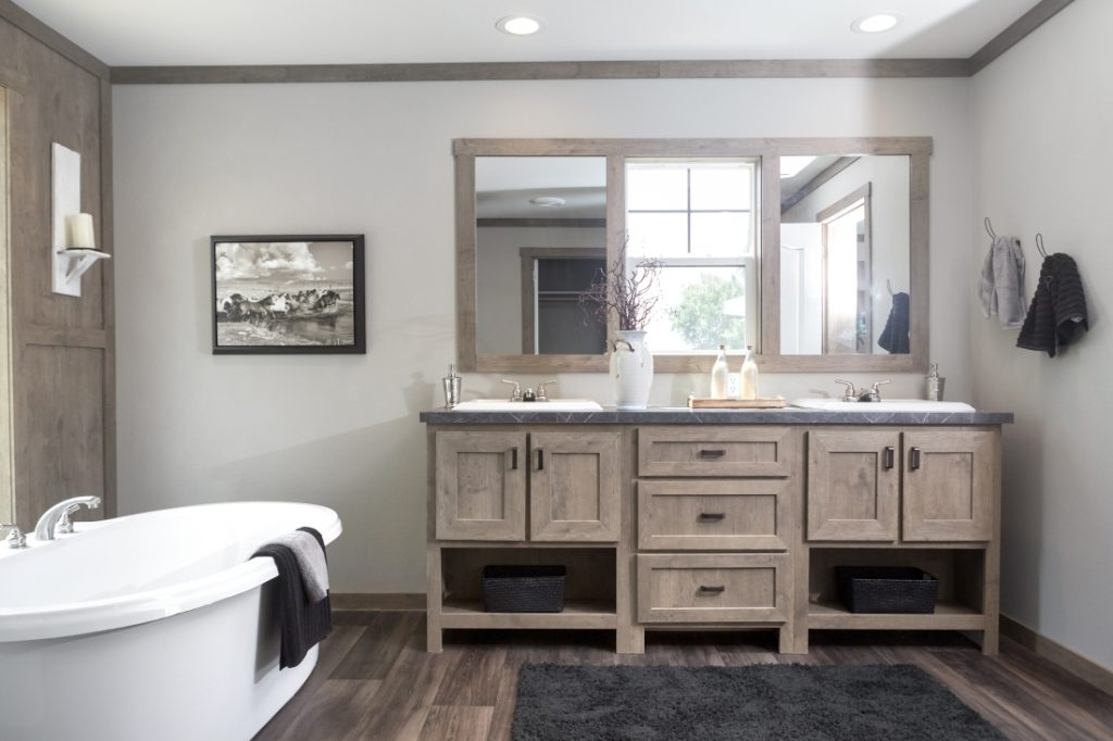 2019 Home Trends and Offerings in Manufactured Housing