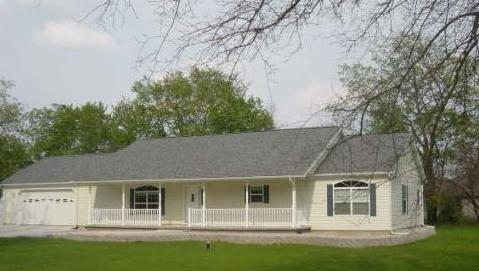 MHE Inc. modular home