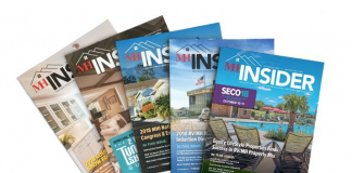 The MHInsider Magazine Expands Coverage
