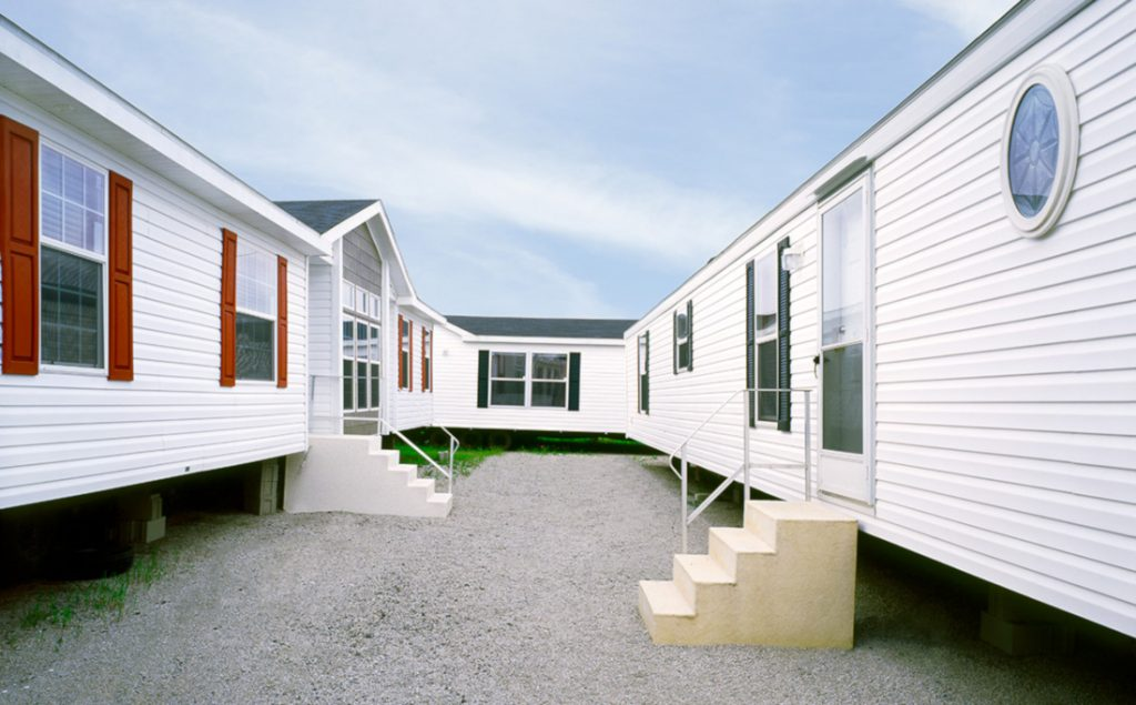 Manufactured Home Retailer Joint Venture Financing