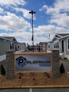 Platinum 2019 Tunica homes