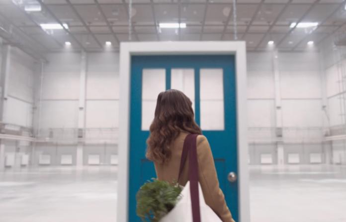 Prefabulous® TV Spot Entry Shot