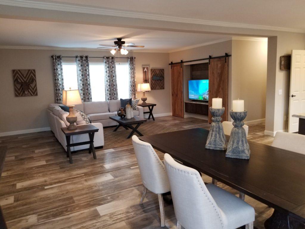 2019 Tunica Model Home