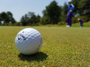 Changes to Tunica Golf Outing
