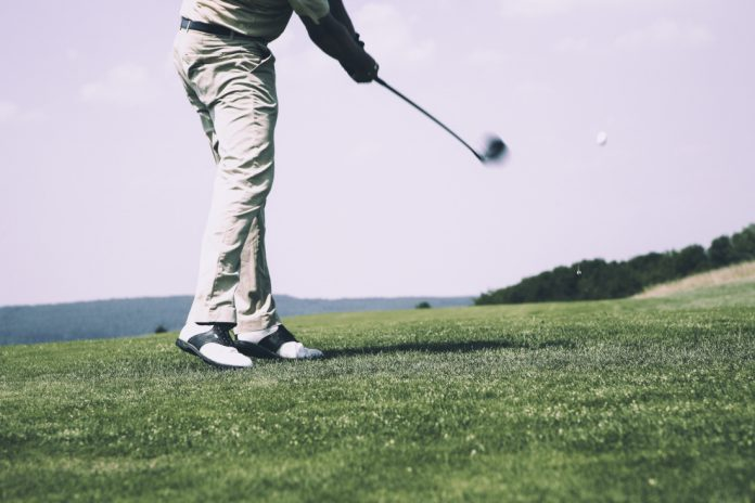 Changes to Tunica Golf Outing driver
