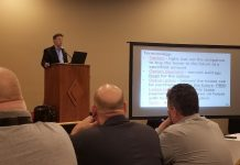 MH Pros in Tunica Education Session