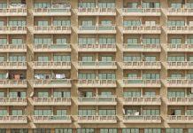 Rent Control Apartment Building