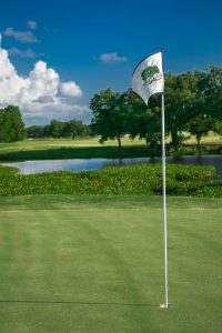 Bayou Oaks Golf Course Congress and Expo New Orleans