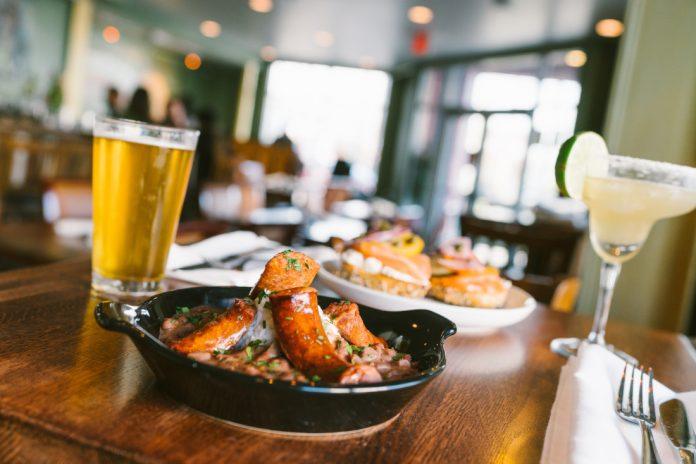 New Orleans La food