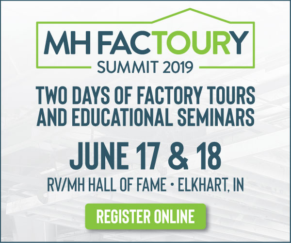 Two days of factory tours and education seminars