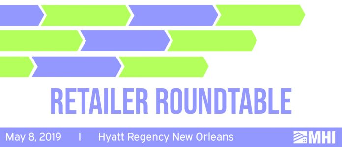 Retailer Roundtable New Orleans