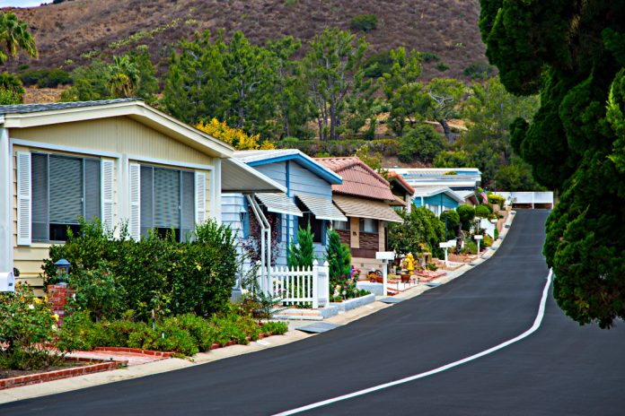 When to Sell Your Mobile Home Community