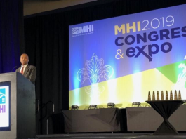 Ben Carson at MHI on affordable housing