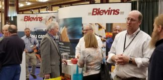 Blevins buys Tri-State