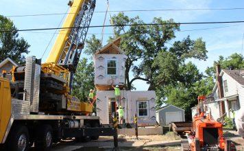Champion Homes Modular Grand Rapids Michigan Infill