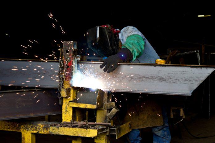 Kenny Shipley profile Legacy Housing welder