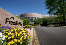 Home Lending Freddie Mac Headquarters