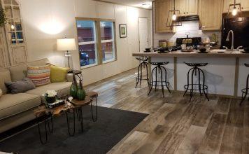 Clayton energy efficient home