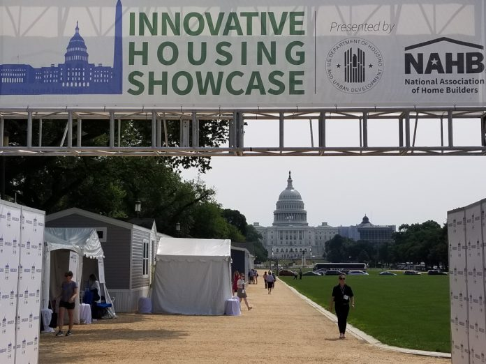 Innovative Housing Showcase Manufactured Housing