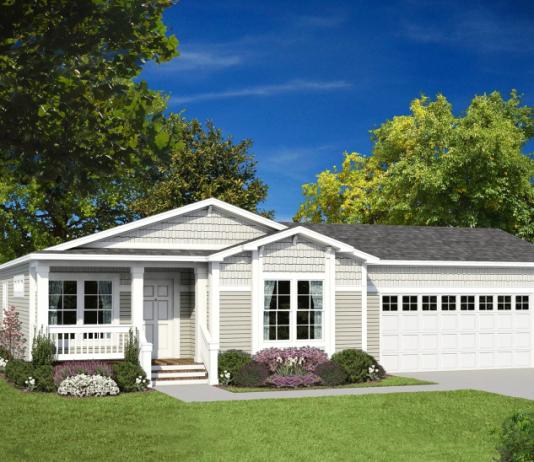 A new Genesis home Genesis Brand Returns