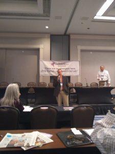 darren krowlewski speaks on marketing