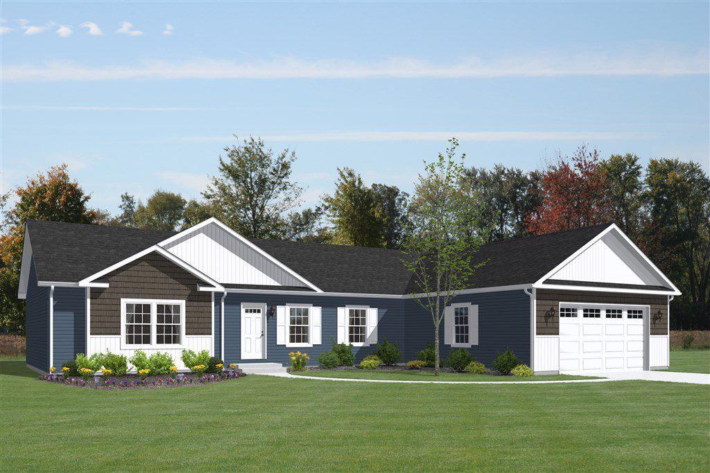 Alta Vista home new manufactured home communities