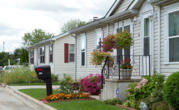 JLT Rent Occupancy manufactured home community