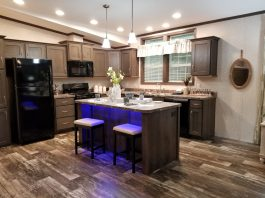 Colony Homes value with options