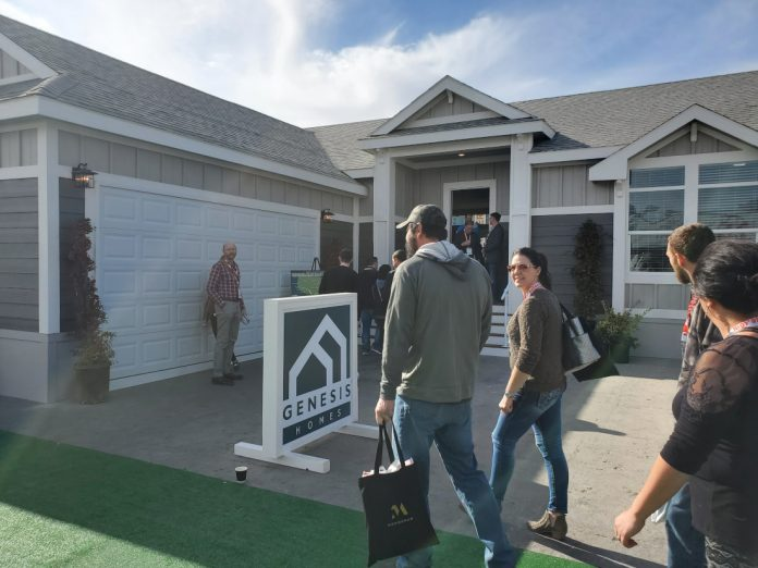 Genesis Homes by Skyline Champion