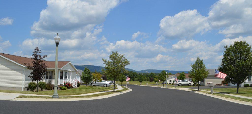 How Communities Buy Homes