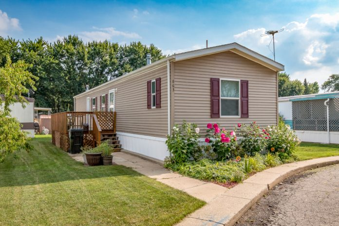 JLT Market Reports Manufactured Home Communities