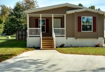 Alabama and Georgia JLT Reports manufactured home community
